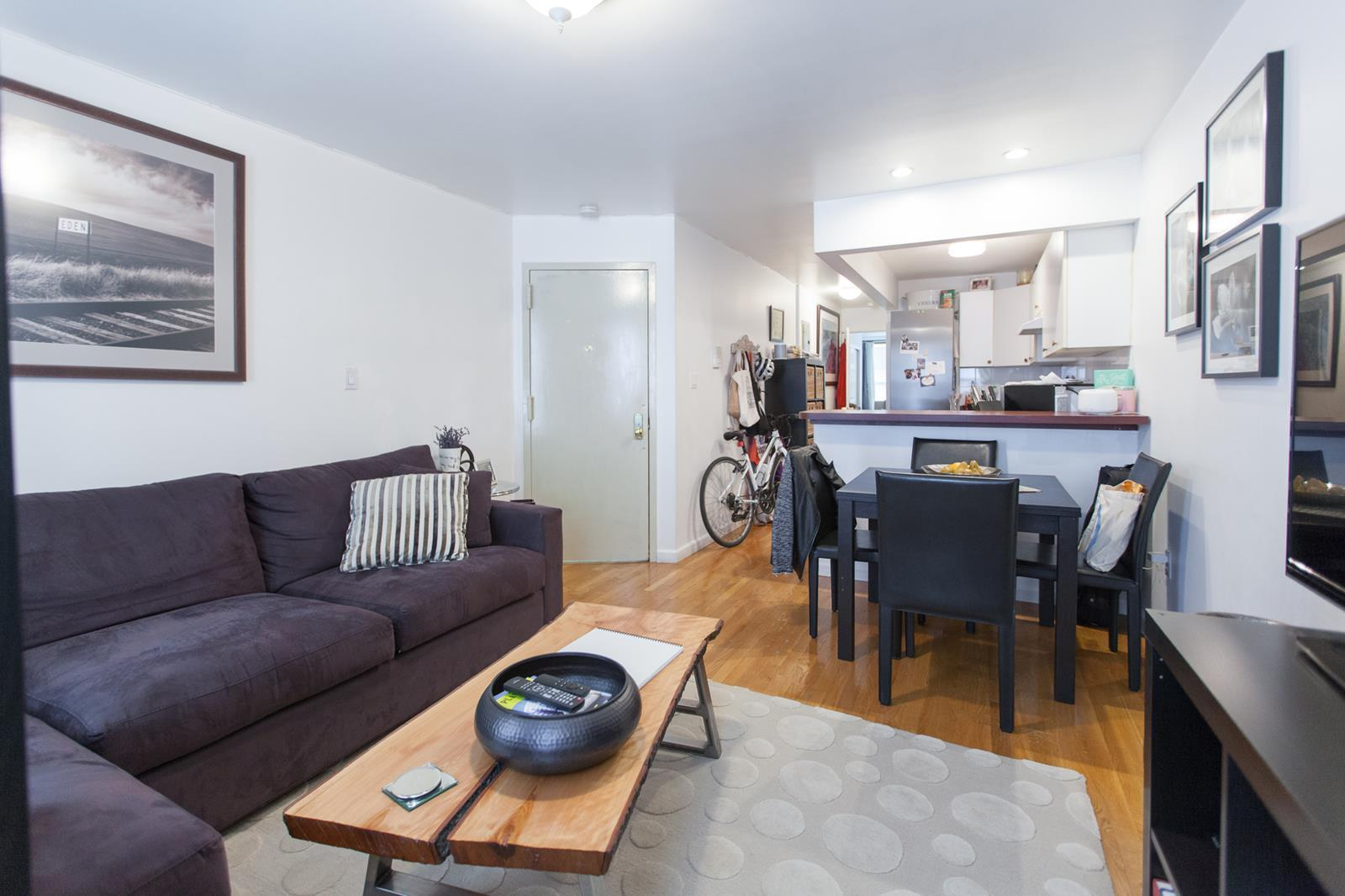109 Newell Street, Apt 2-L, Brooklyn, New York 11222