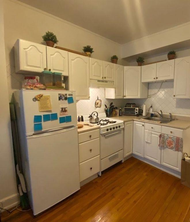 103 Sullivan Street Interior Photo