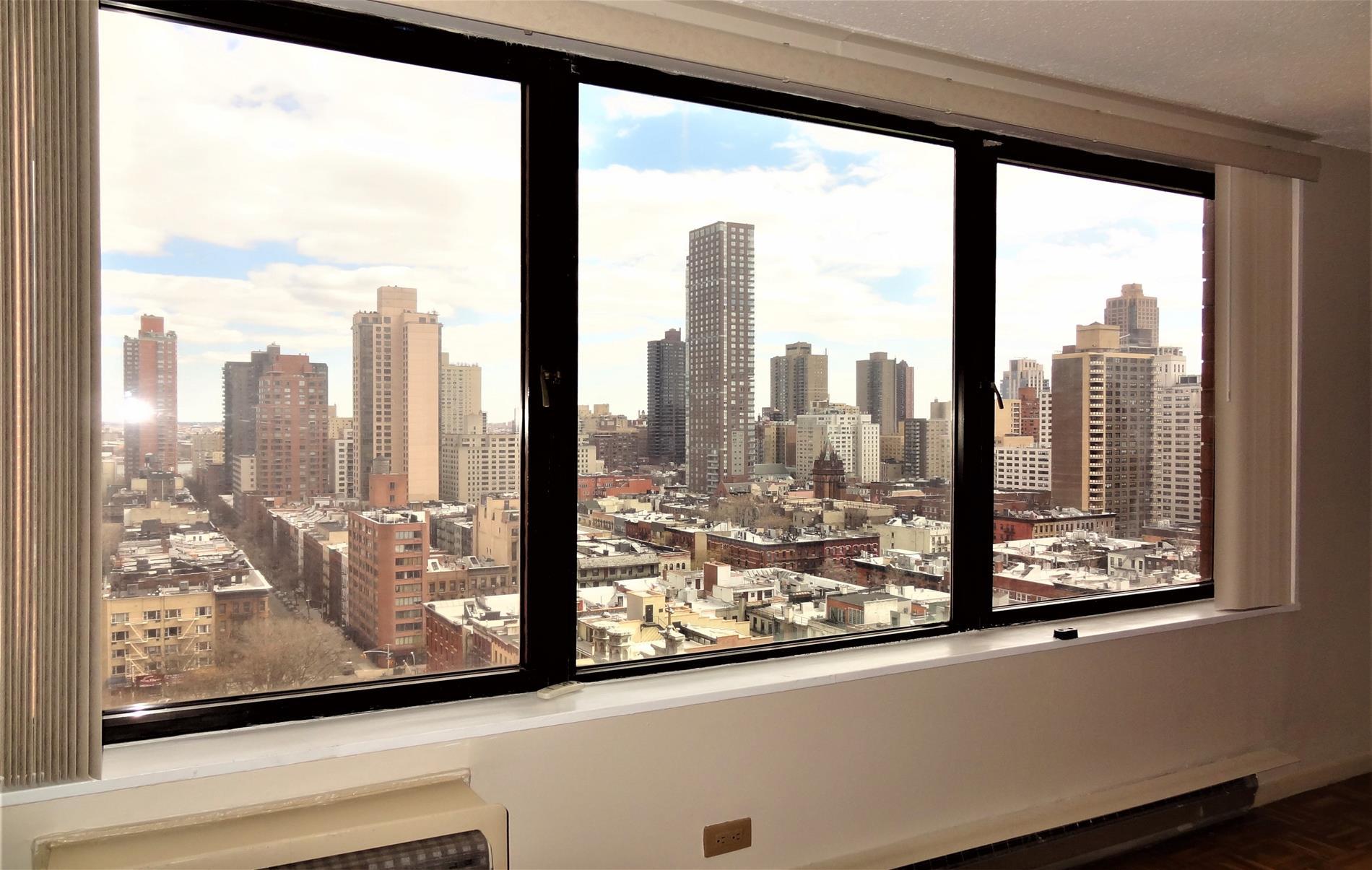 1601 Third Avenue, Apt 15-E, Manhattan, New York 10128