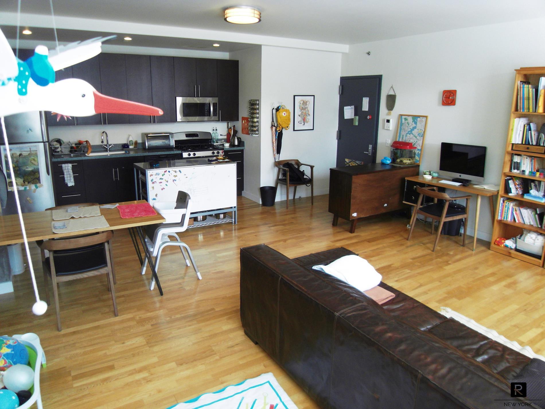 999 Willoughby Avenue, Apt 4-B, Brooklyn, New York 11221