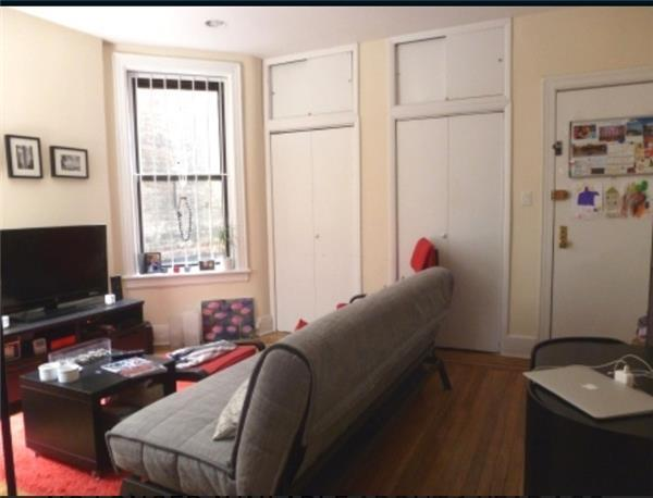 128 East 86th Street Interior Photo