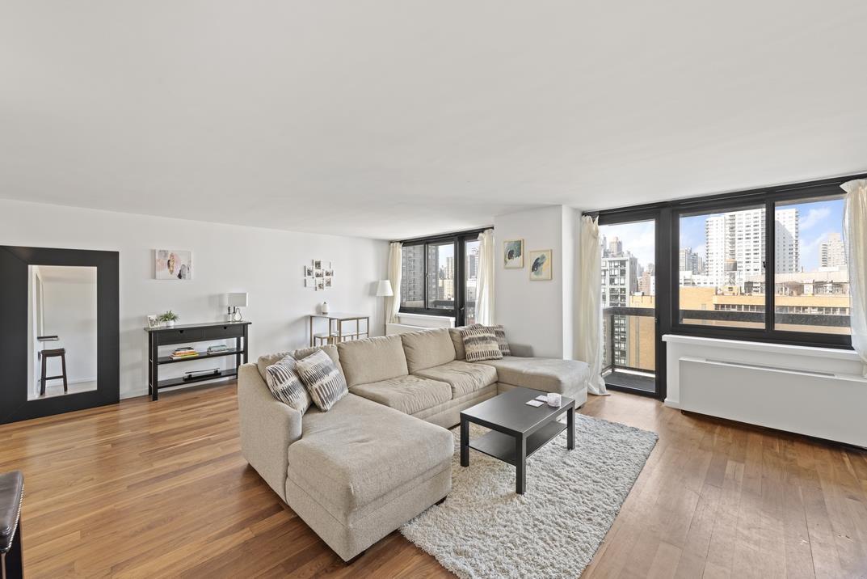 515 East 72nd Street, Apt 15-K, Manhattan, New York 10021