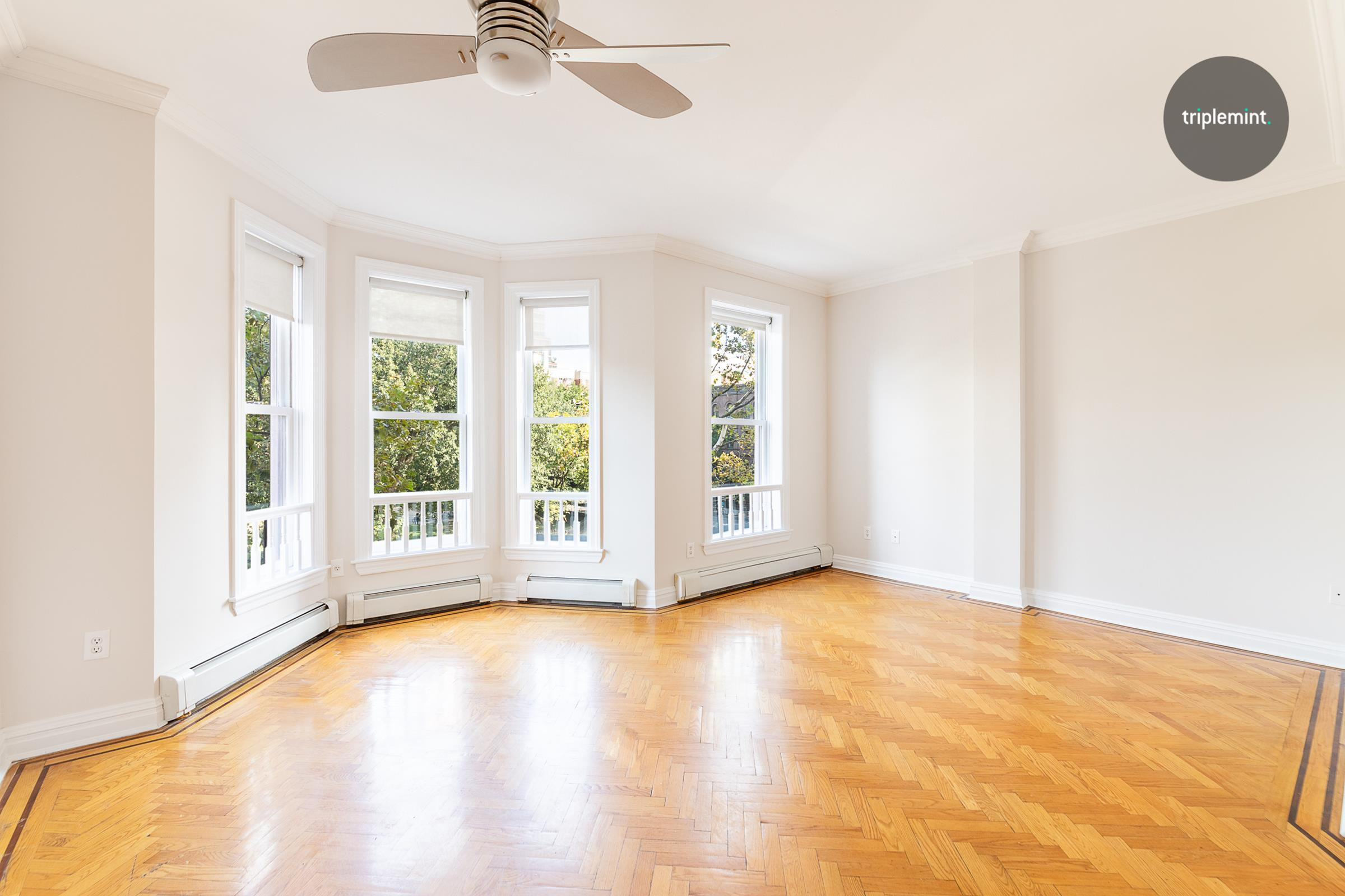 5 Mount Morris Park West, Apt C, Manhattan, New York 10027