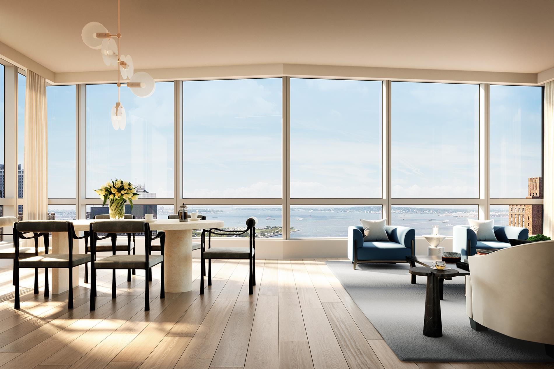 77 Greenwich St 36-A, New York, NY 10006