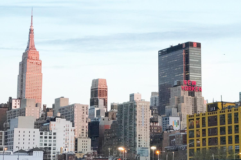 442 Tenth Avenue 5 Fn New York Chelsea Ny 10001
