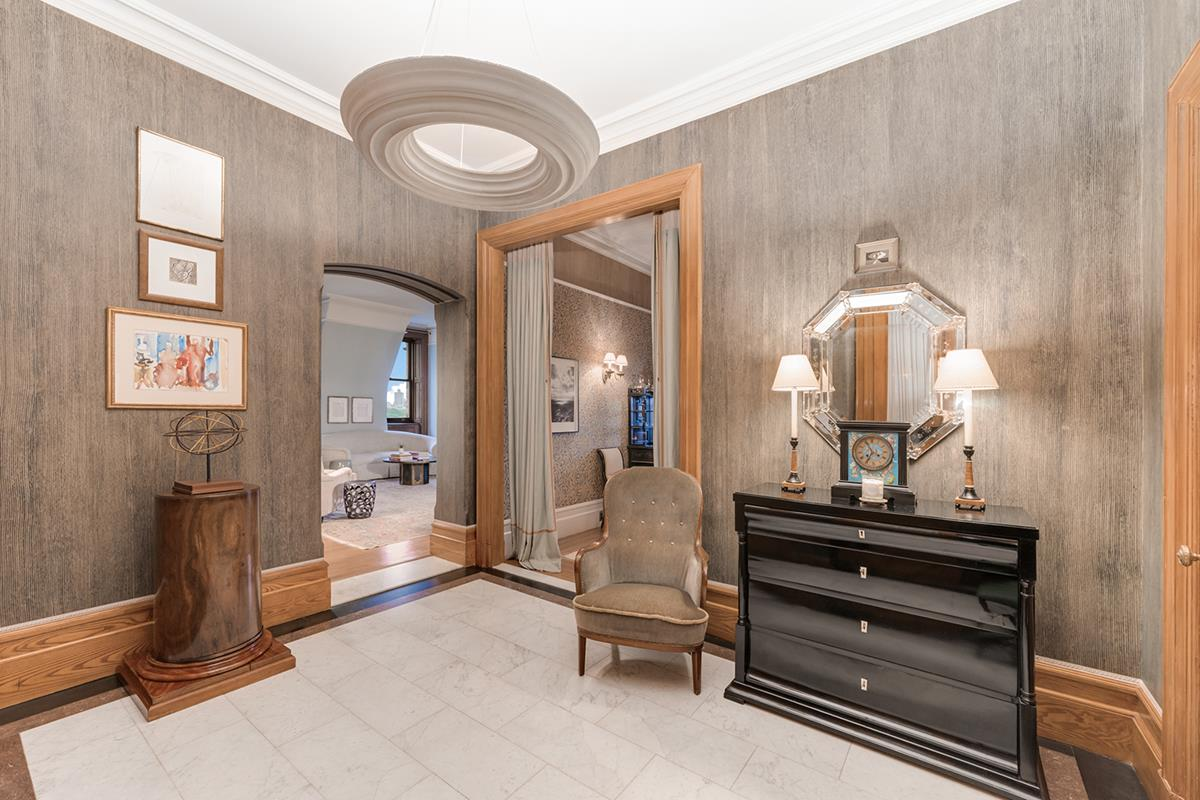 1 West 72nd Street Interior Photo