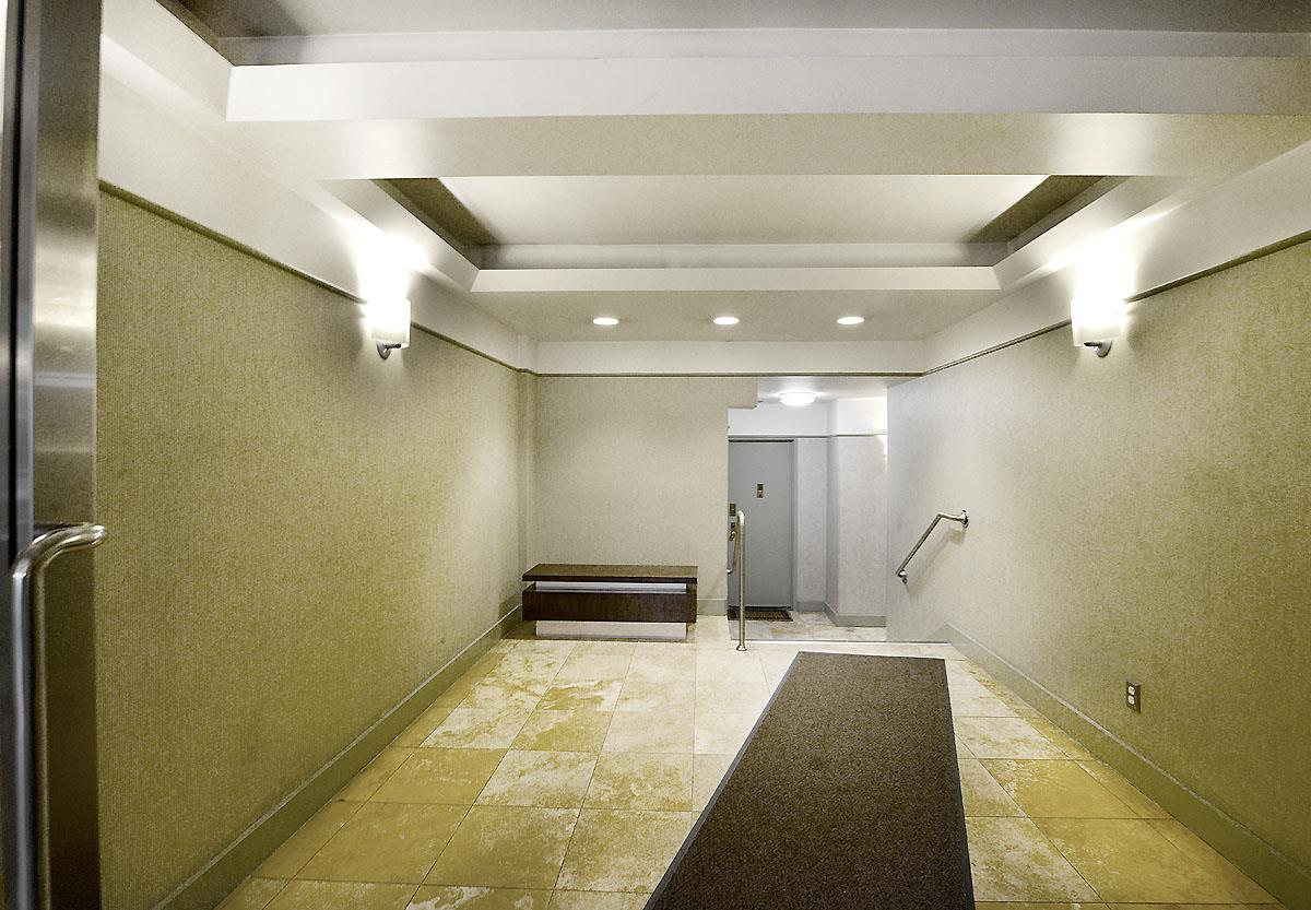 315 West 55th Street Interior Photo
