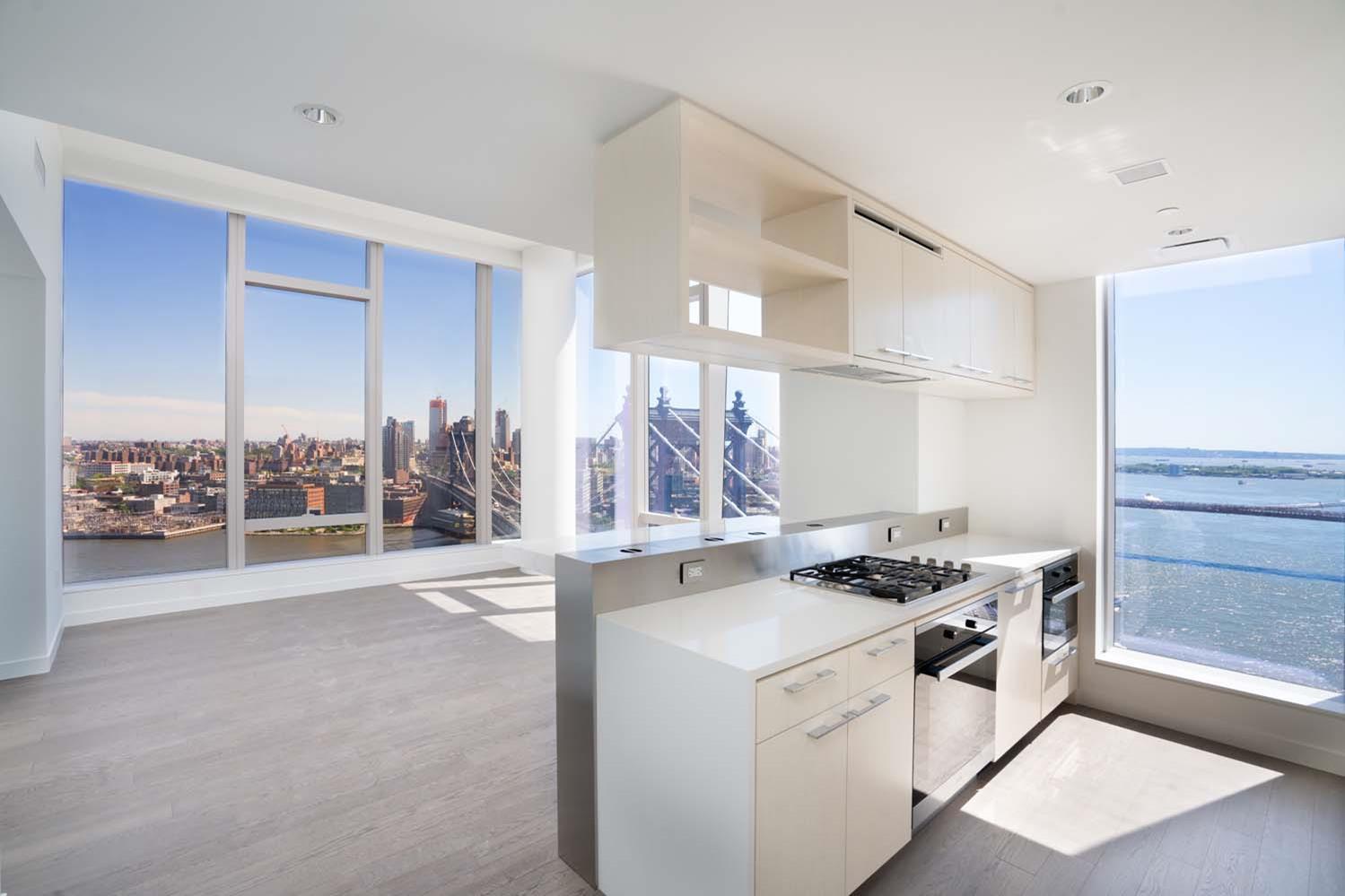 252 South Street, Apt 24-D, Manhattan, New York 10002