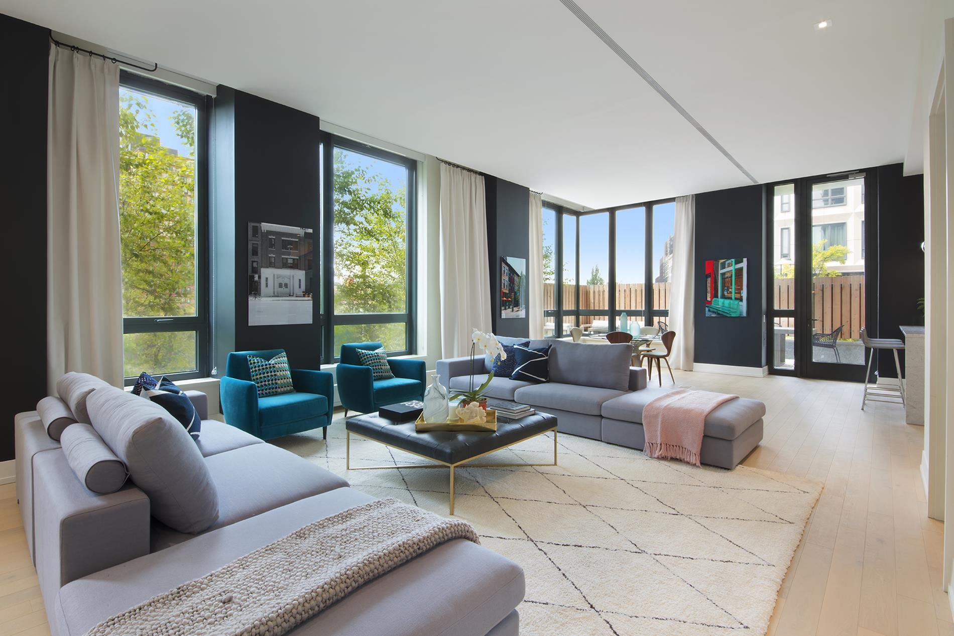 550 Vanderbilt Avenue Interior Photo