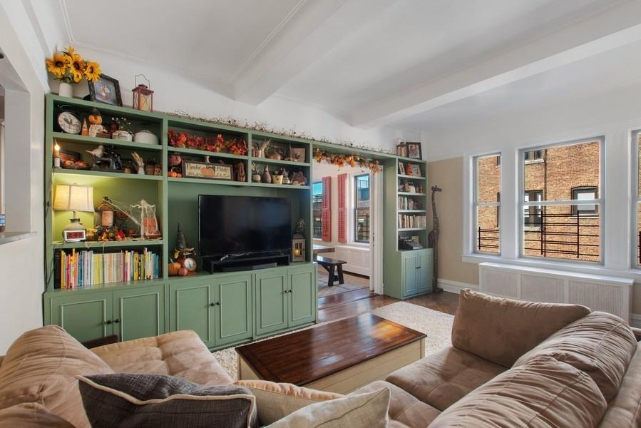 321 West 78th Street Interior Photo
