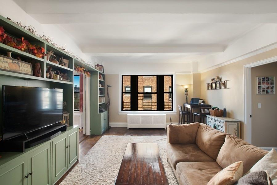 321 West 78th Street Interior Photo