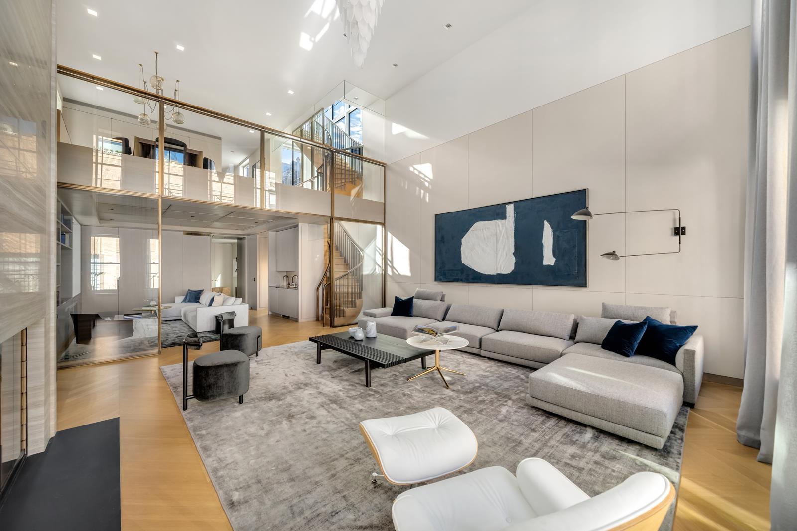74 Wooster Street Interior Photo