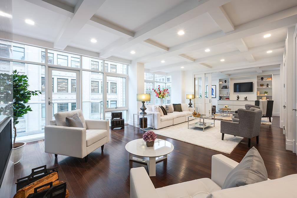 300 Spring Street Interior Photo