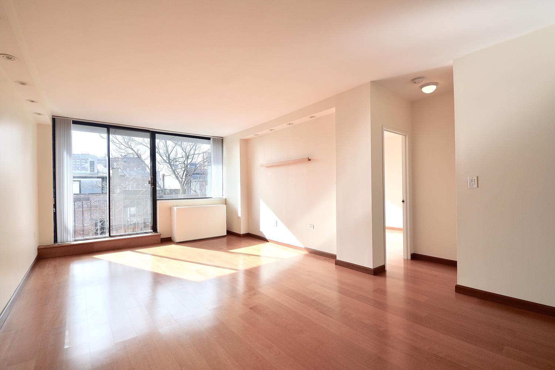 344 West 23rd Street Interior Photo