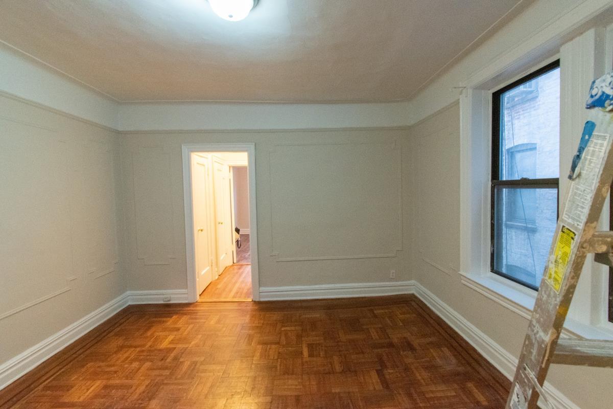 72-15 41st Avenue Interior Photo