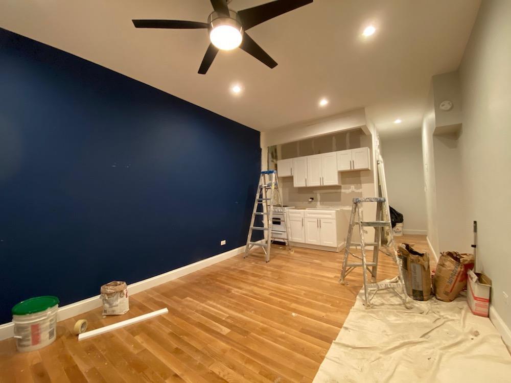449 West 56th Street Interior Photo