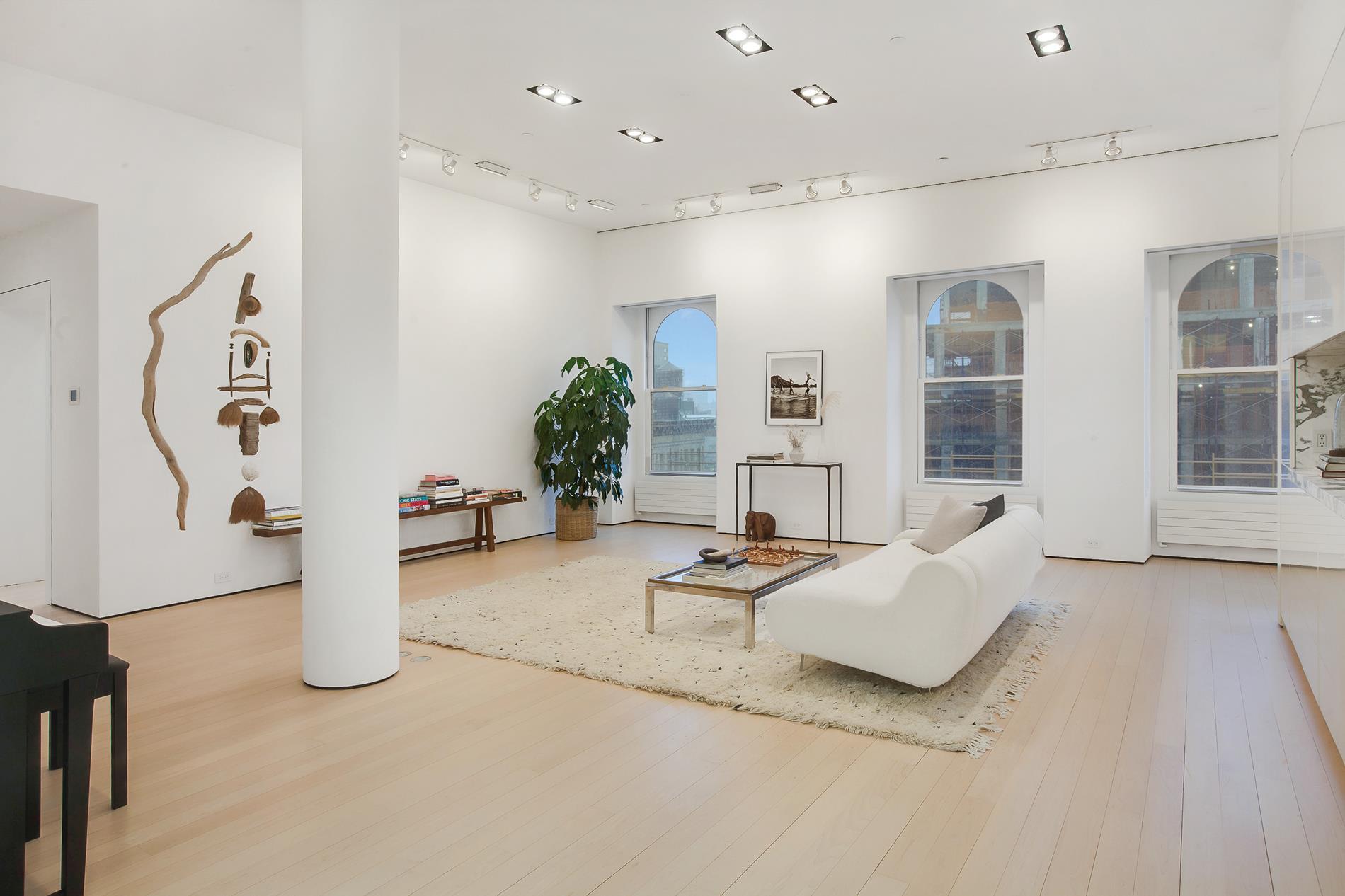 330 Lafayette Street Interior Photo