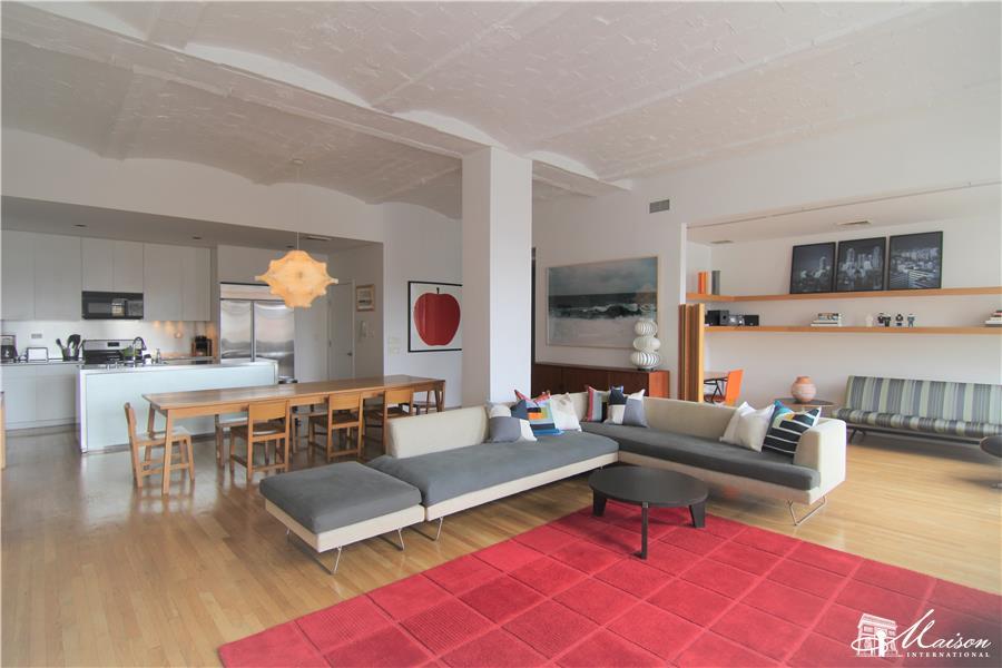 Condominium for Rent at The Steiner Building, 257 West 17th Street 6-C 257 West 17th Street New York, New York 10011 United States