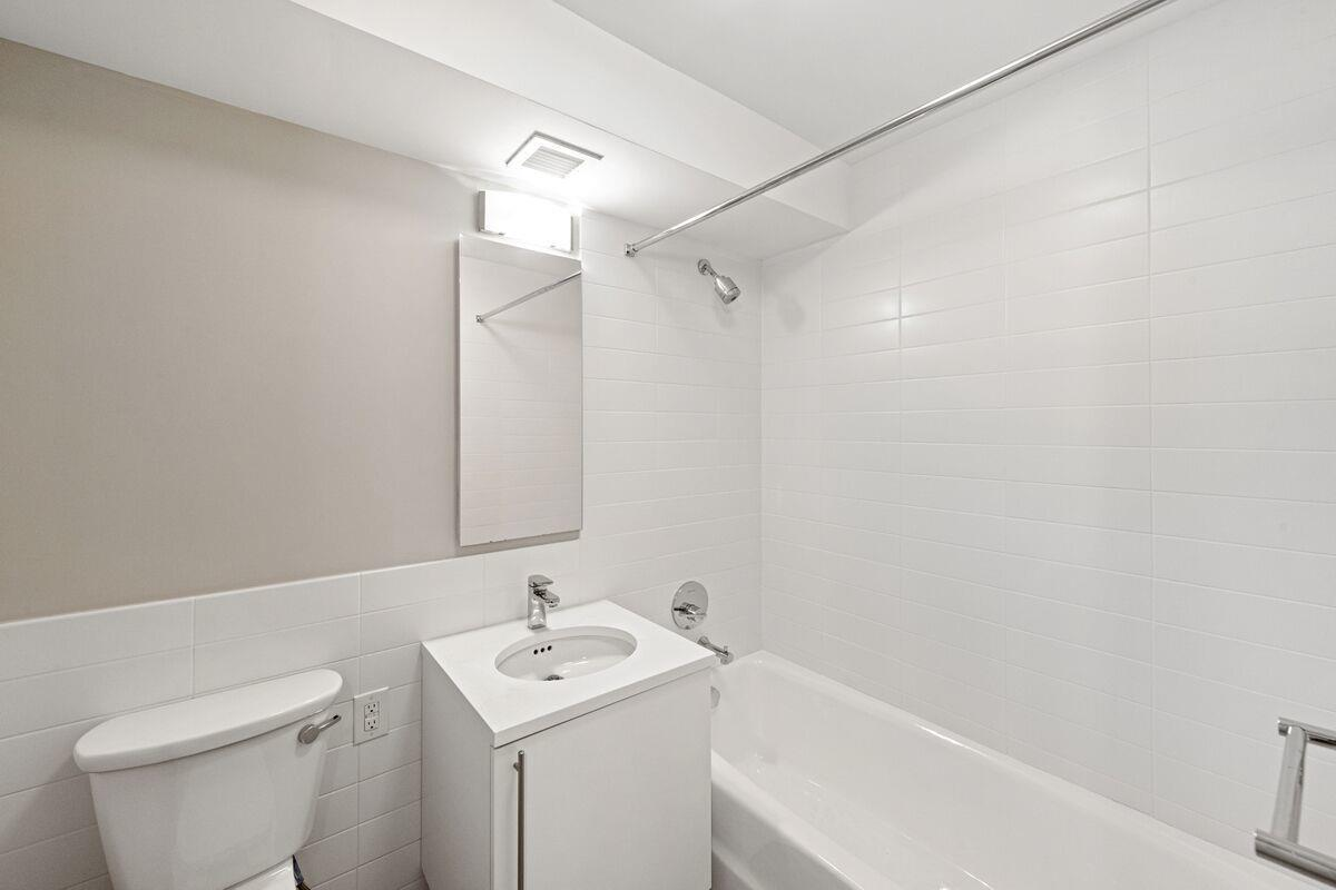 448 West 167th Street Interior Photo