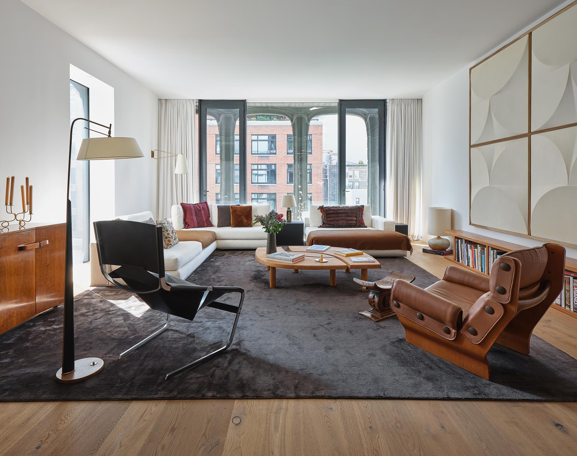 325 West Broadway Interior Photo