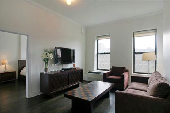 555 Lenox Avenue Interior Photo