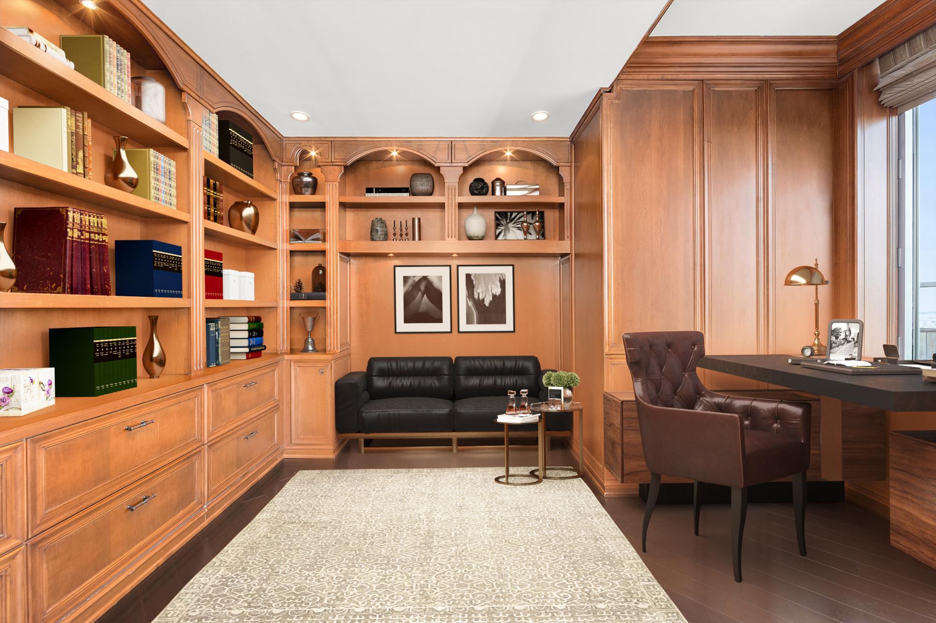 10 West Street Interior Photo