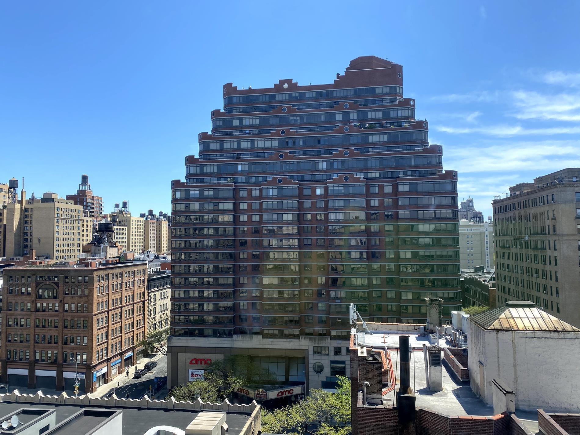 Apartment for sale at 490 West End Avenue, Apt 11-D