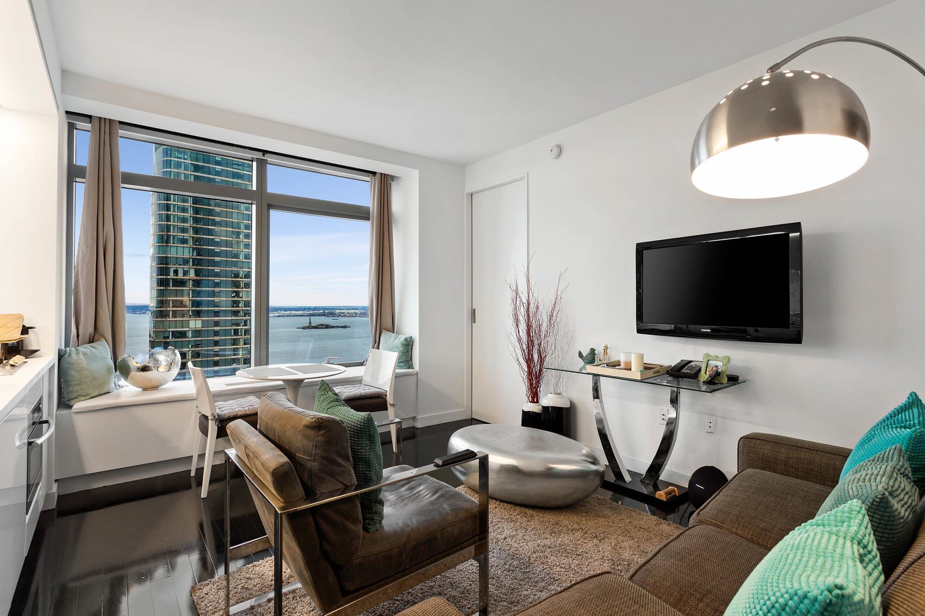Apartment for sale at 123 Washington Street, Apt PH-54H