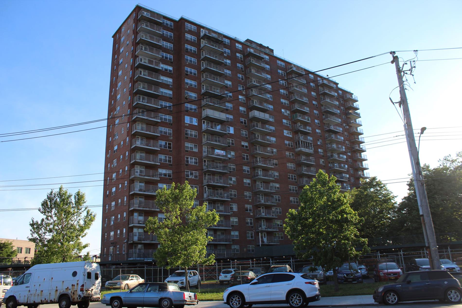 Apartment for sale at 2475 West 16th Street, Apt 13-C