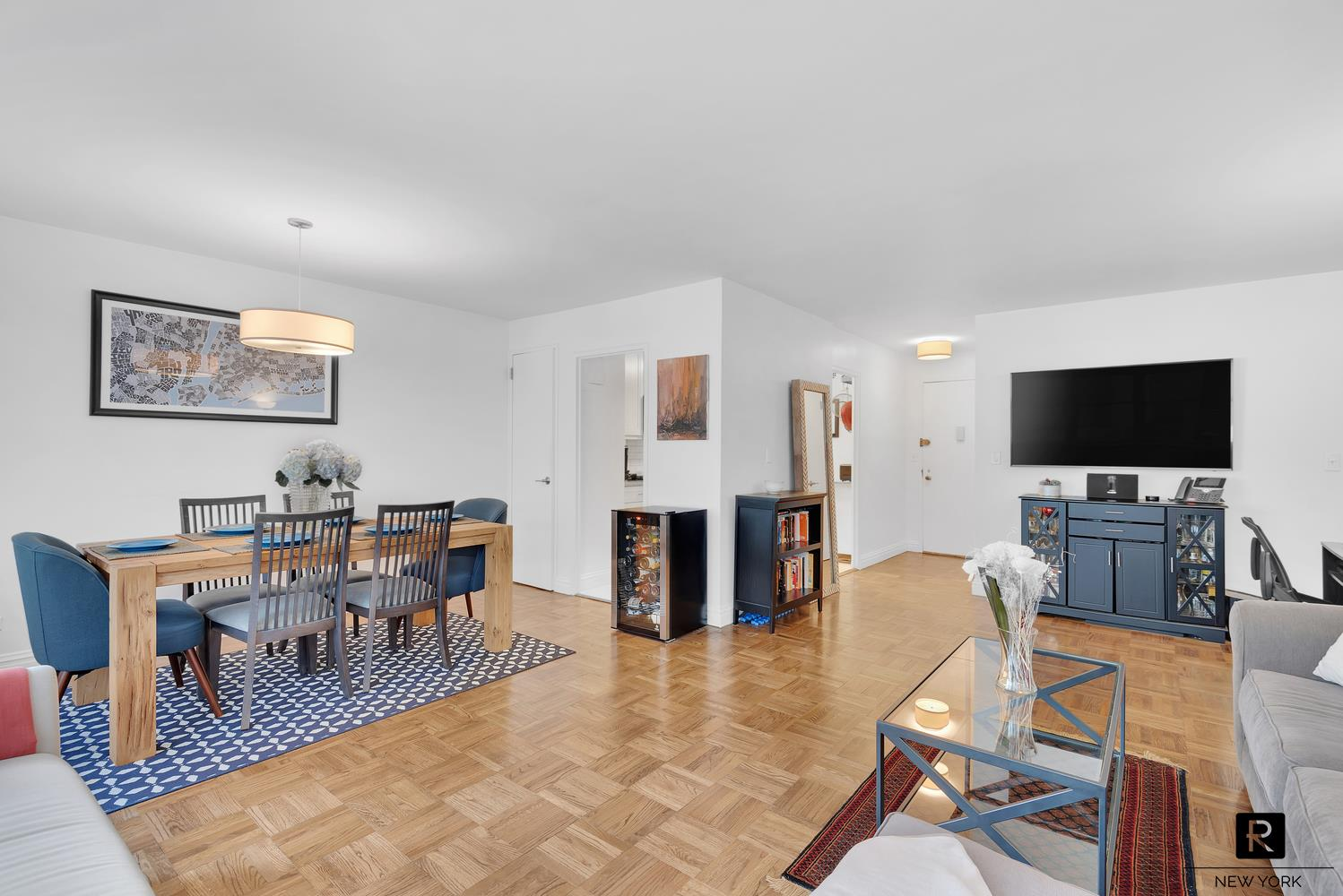 Apartment for sale at 15 West 72nd Street, Apt 2-A