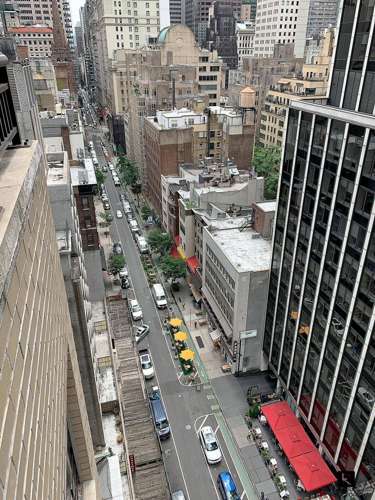 Apartment for sale at 77 West 55th Street, Apt 19-B