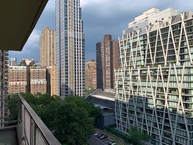 Apartment for sale at 160 West End Avenue, Apt 14-B