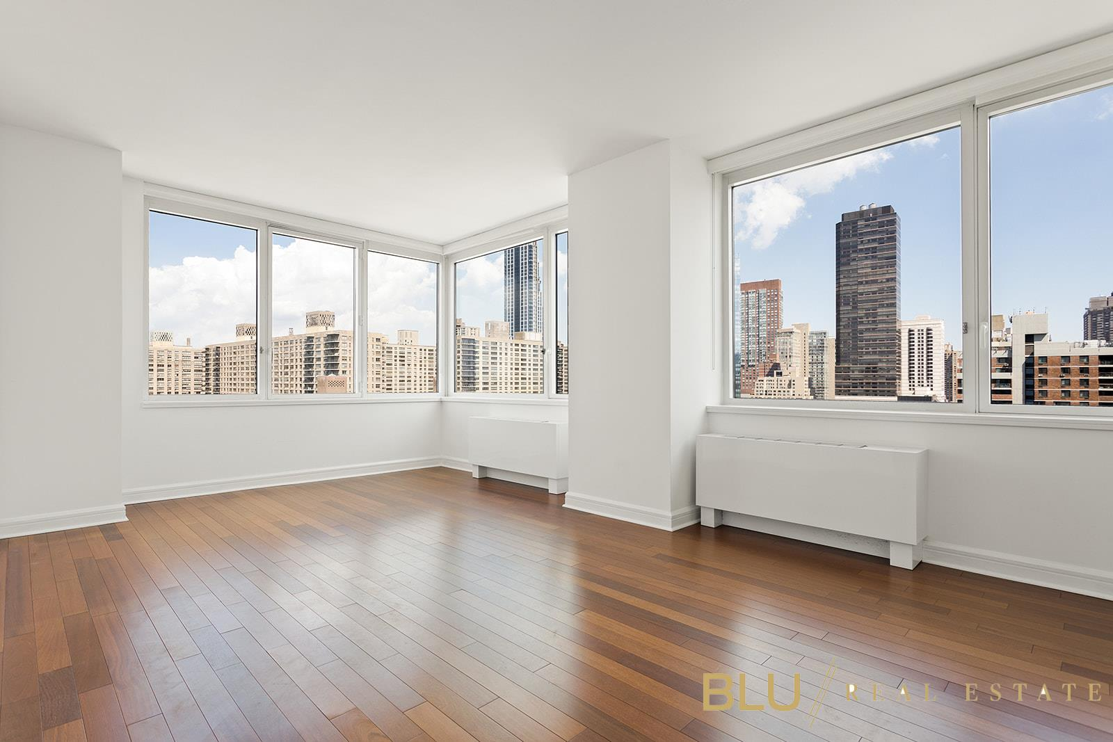 Apartment for sale at 100 Riverside Boulevard, Apt 23-A