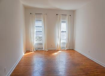 449 West 56th Street Interior Photo