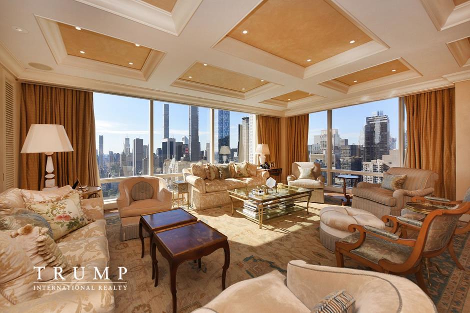 Apartment for sale at 1 Central Park West, Apt 46-C