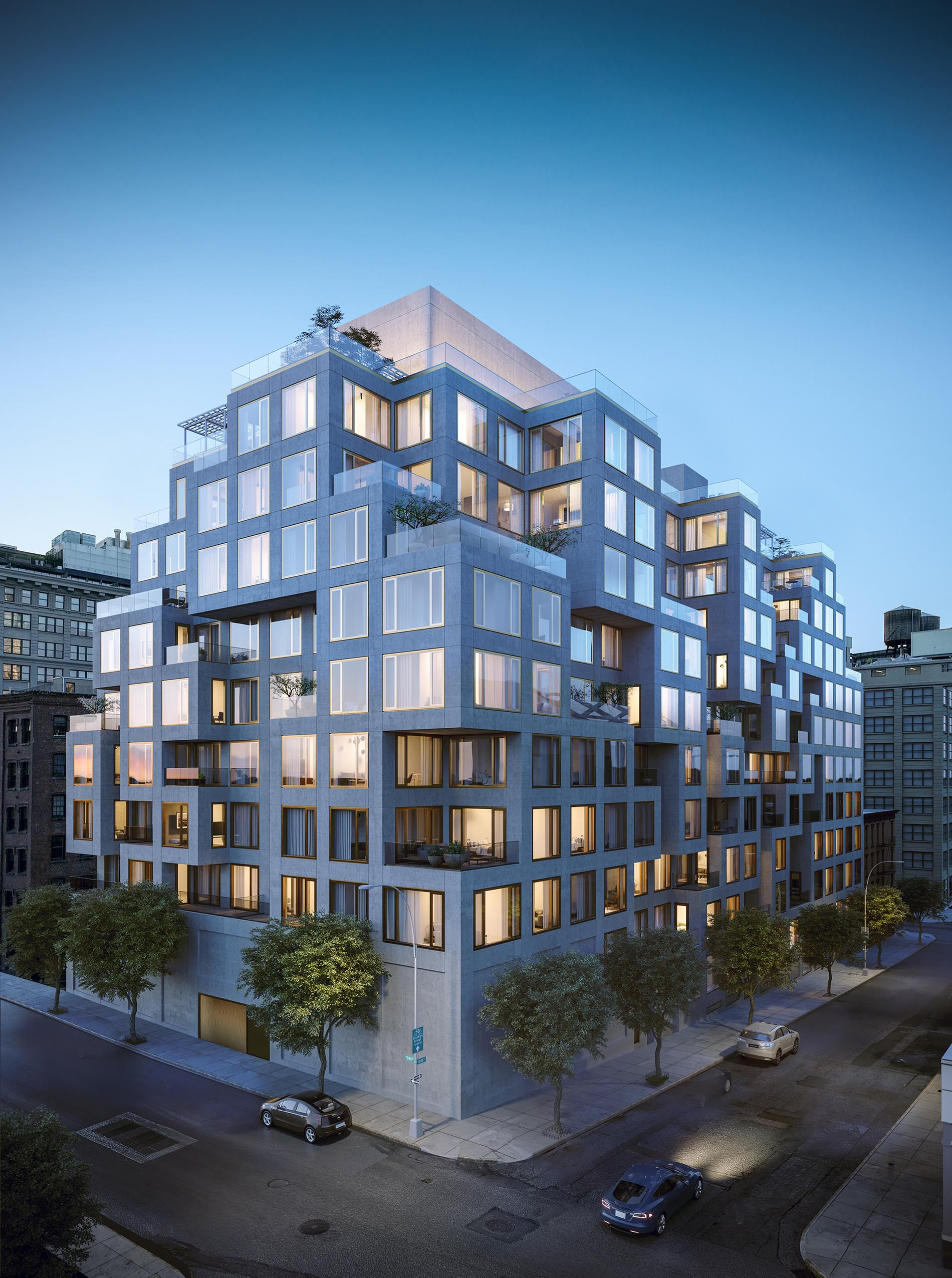 Apartment for sale at 98 Front Street, Apt GR-C