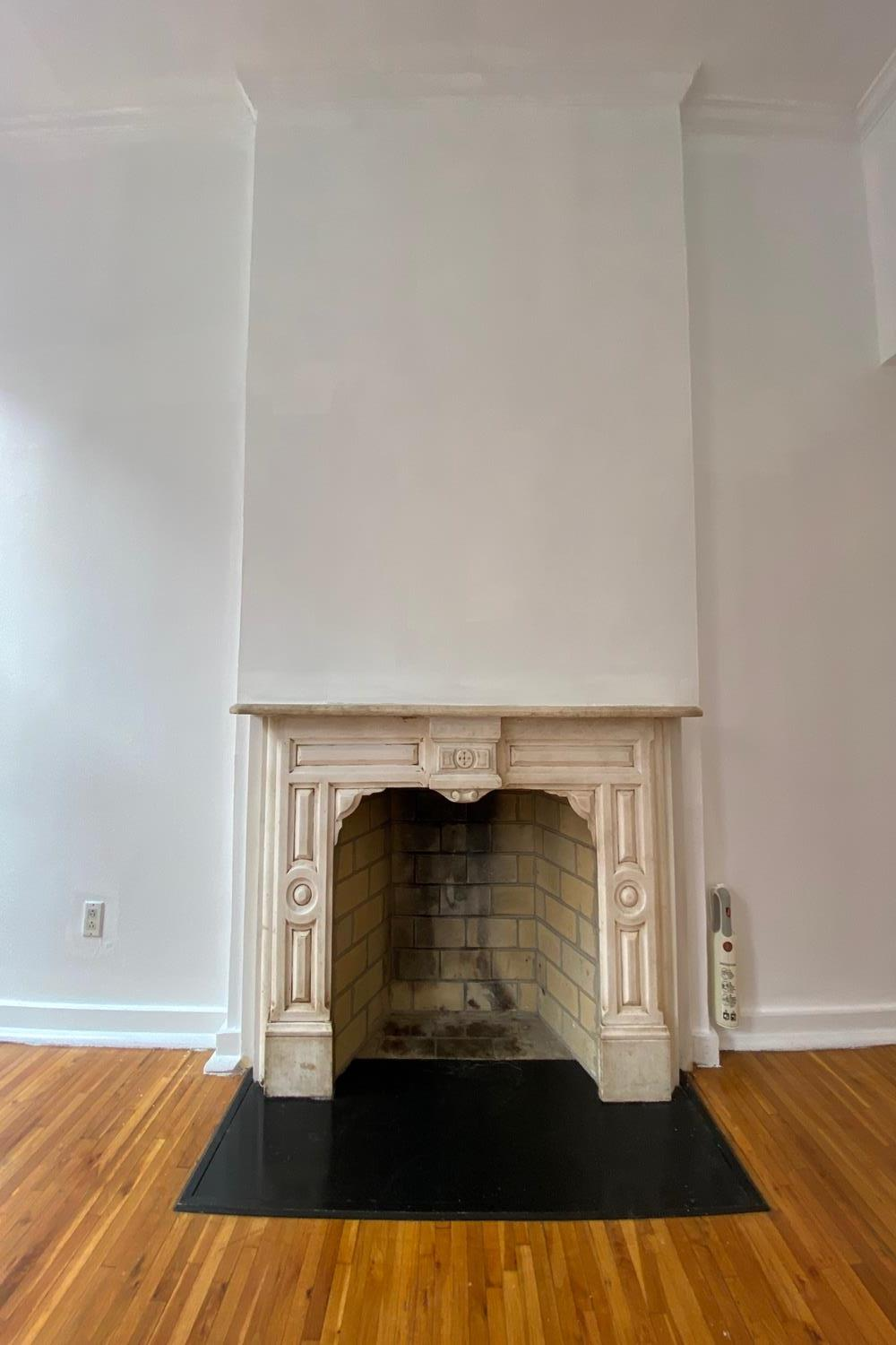 406 West 22nd Street Interior Photo