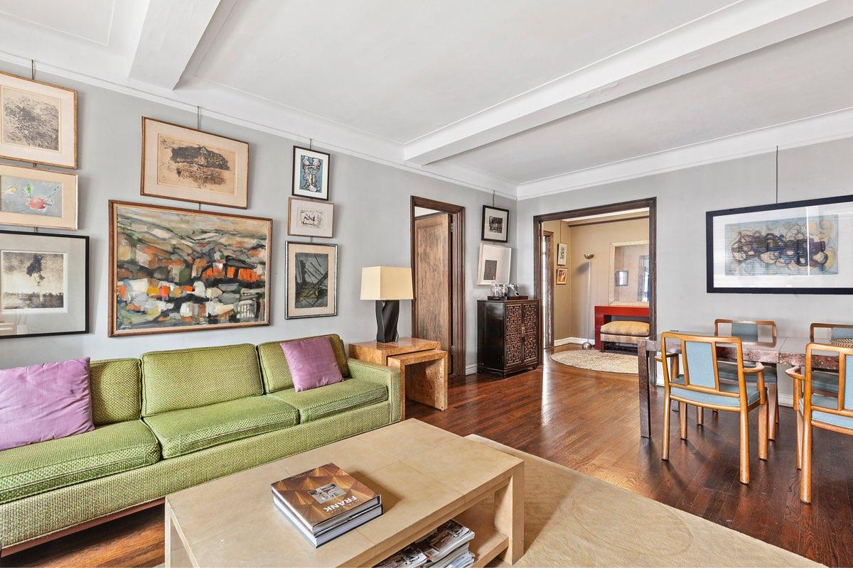 Apartment for sale at 227 East 57th Street, Apt 14-B