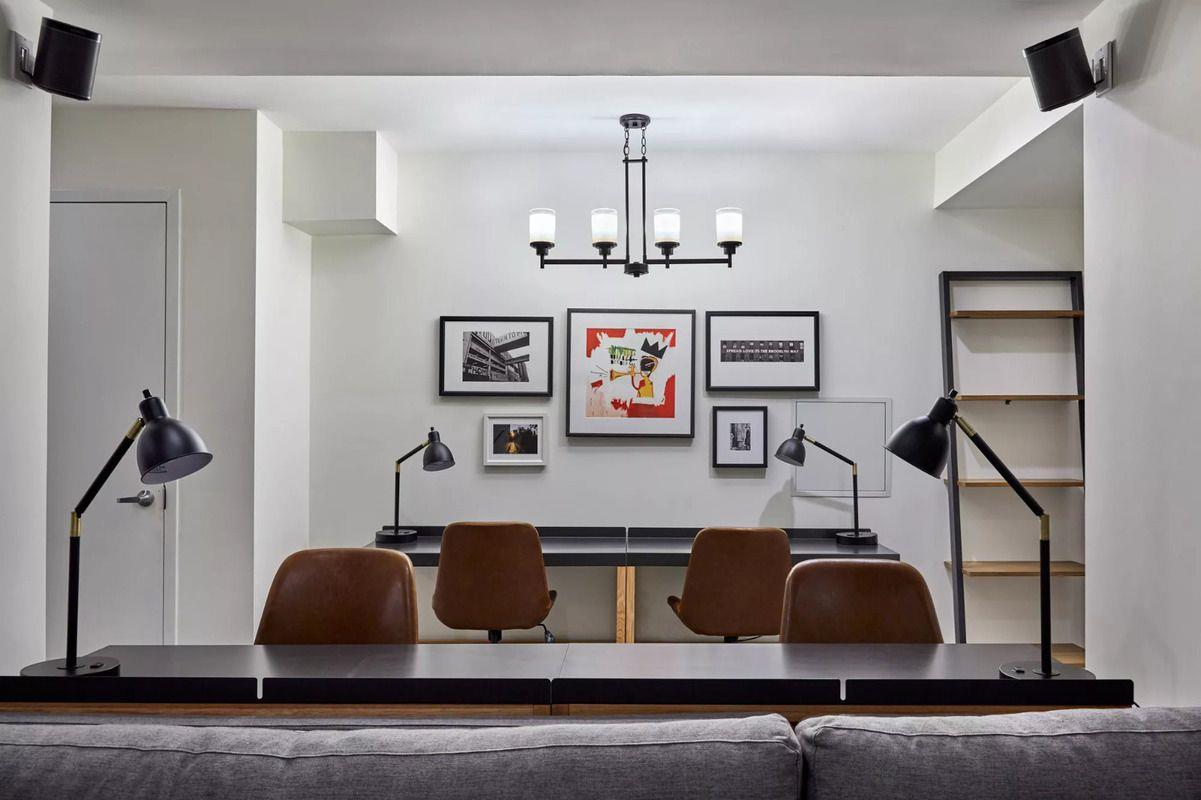 151 Tompkins Avenue Interior Photo