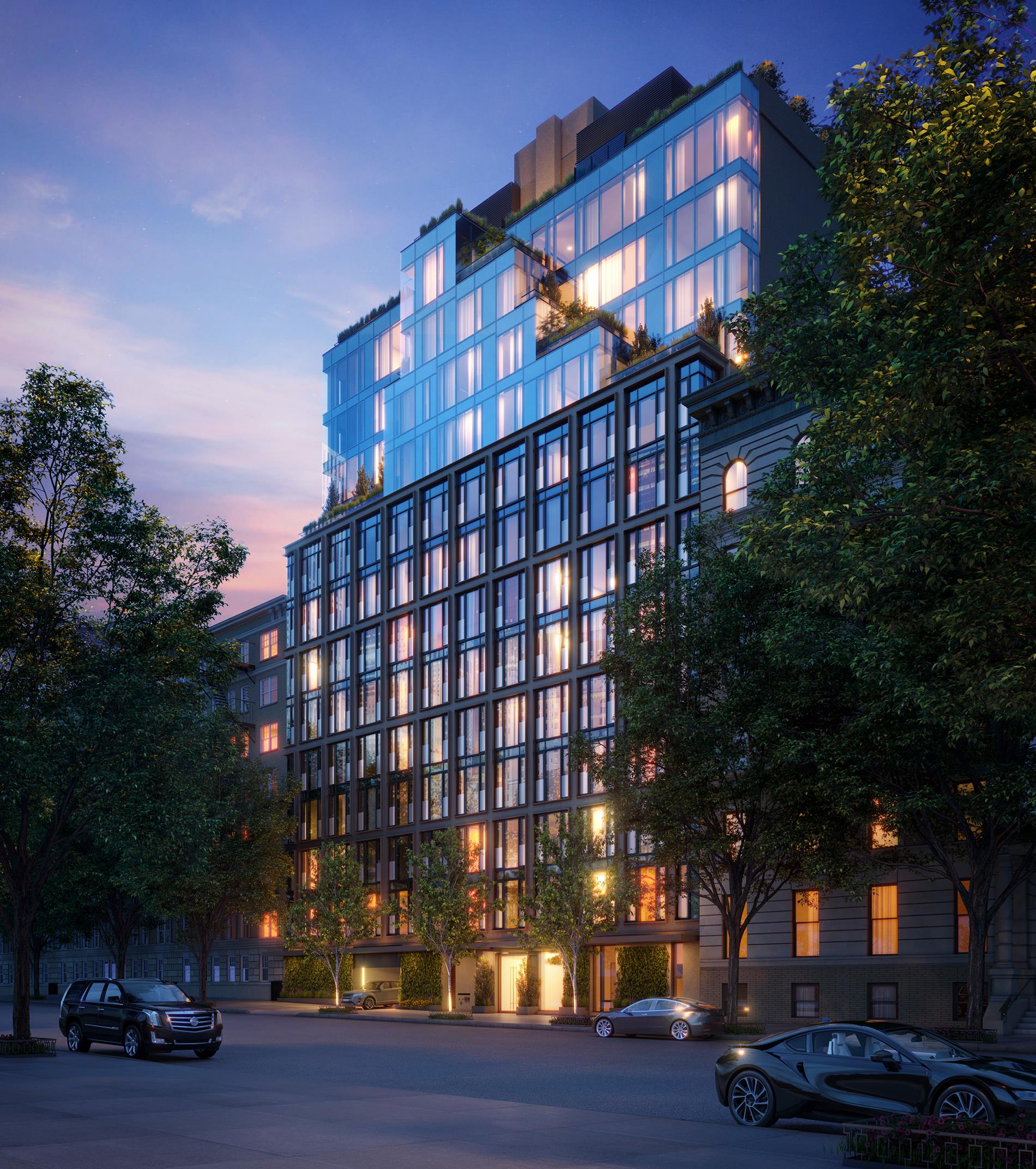 Apartment for sale at 145 Central Park North, Apt 7-C