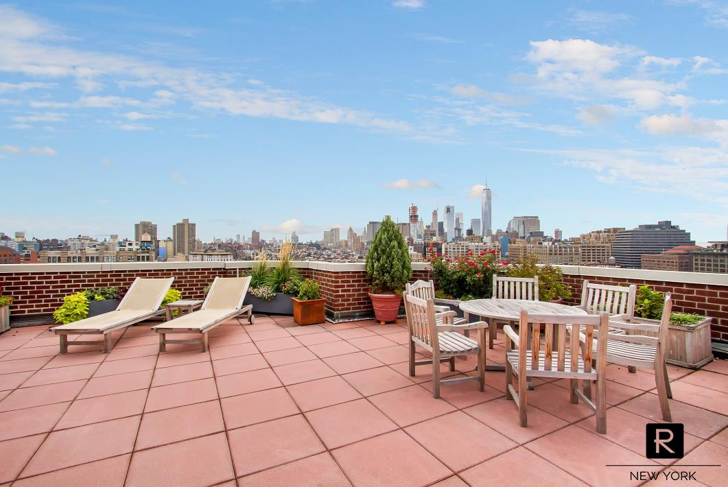 Apartment for sale at 3 Sheridan Square, Apt 11-A