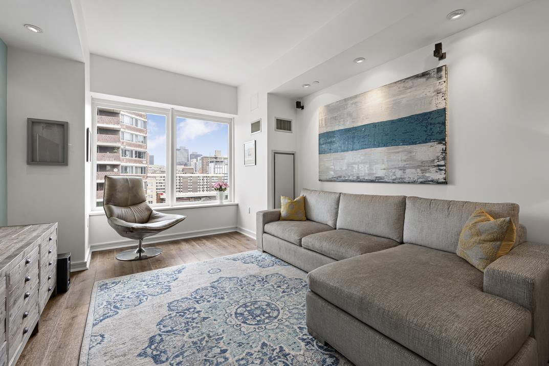 Apartment for sale at 300 East 23rd Street, Apt 12-A