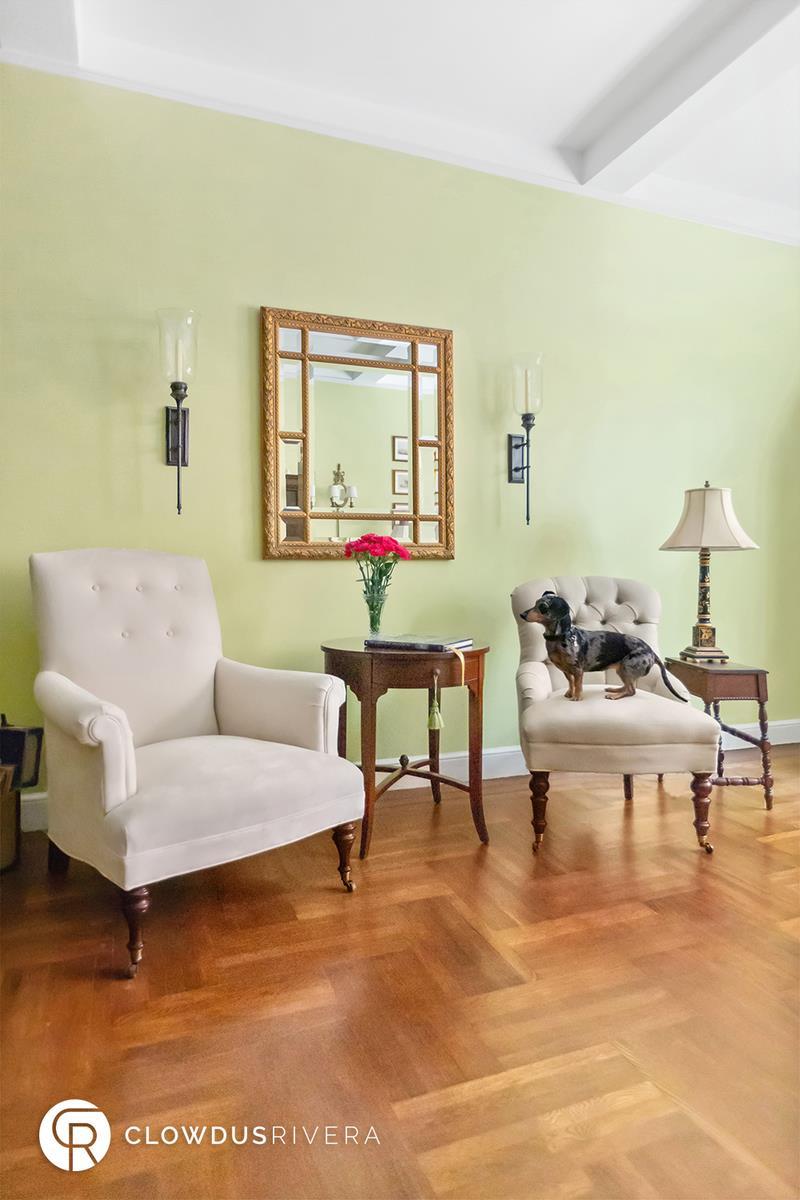 Apartment for sale at 360 Cabrini Boulevard, Apt 2-F