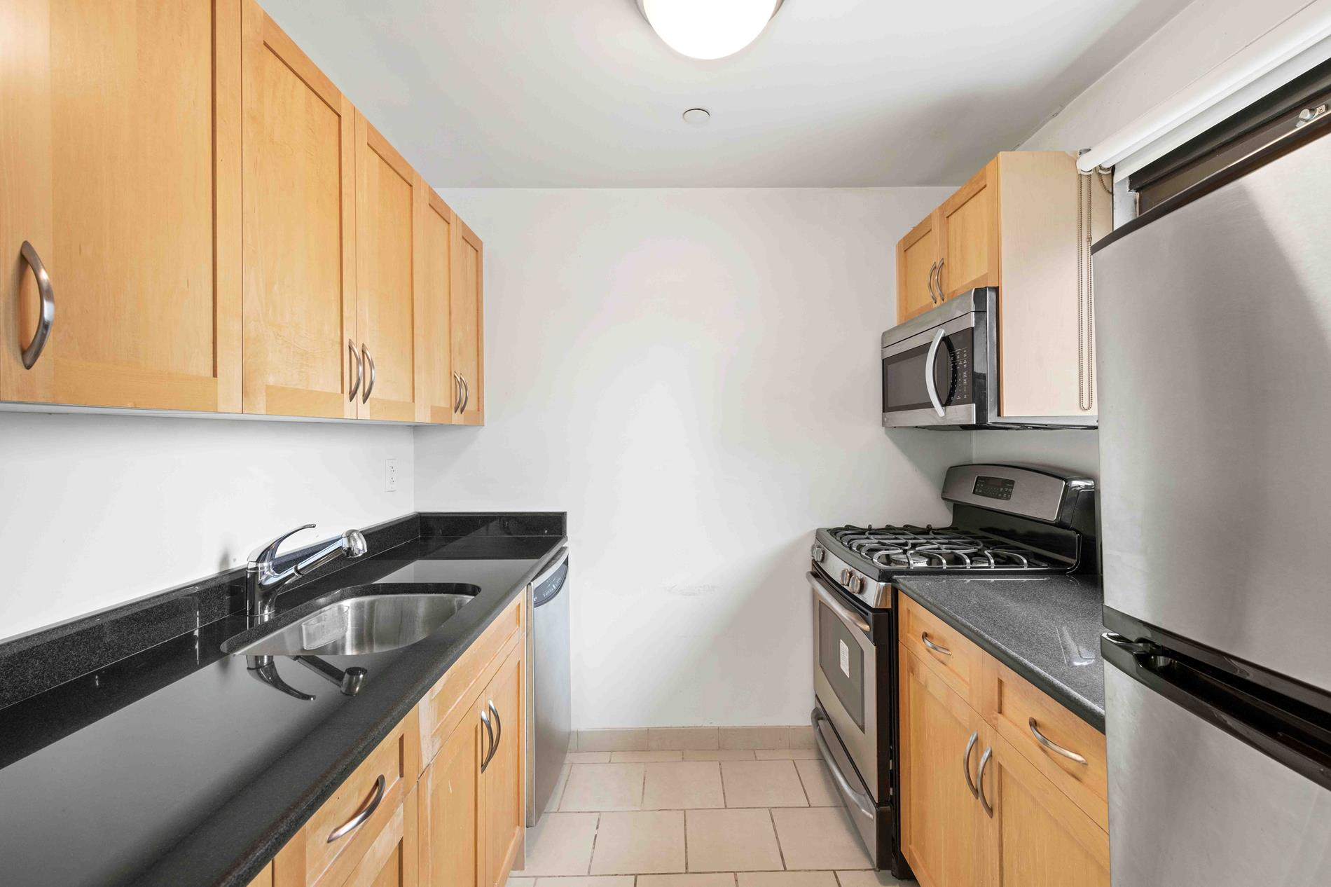 Apartment for sale at 199 Bowery, Apt 7-C