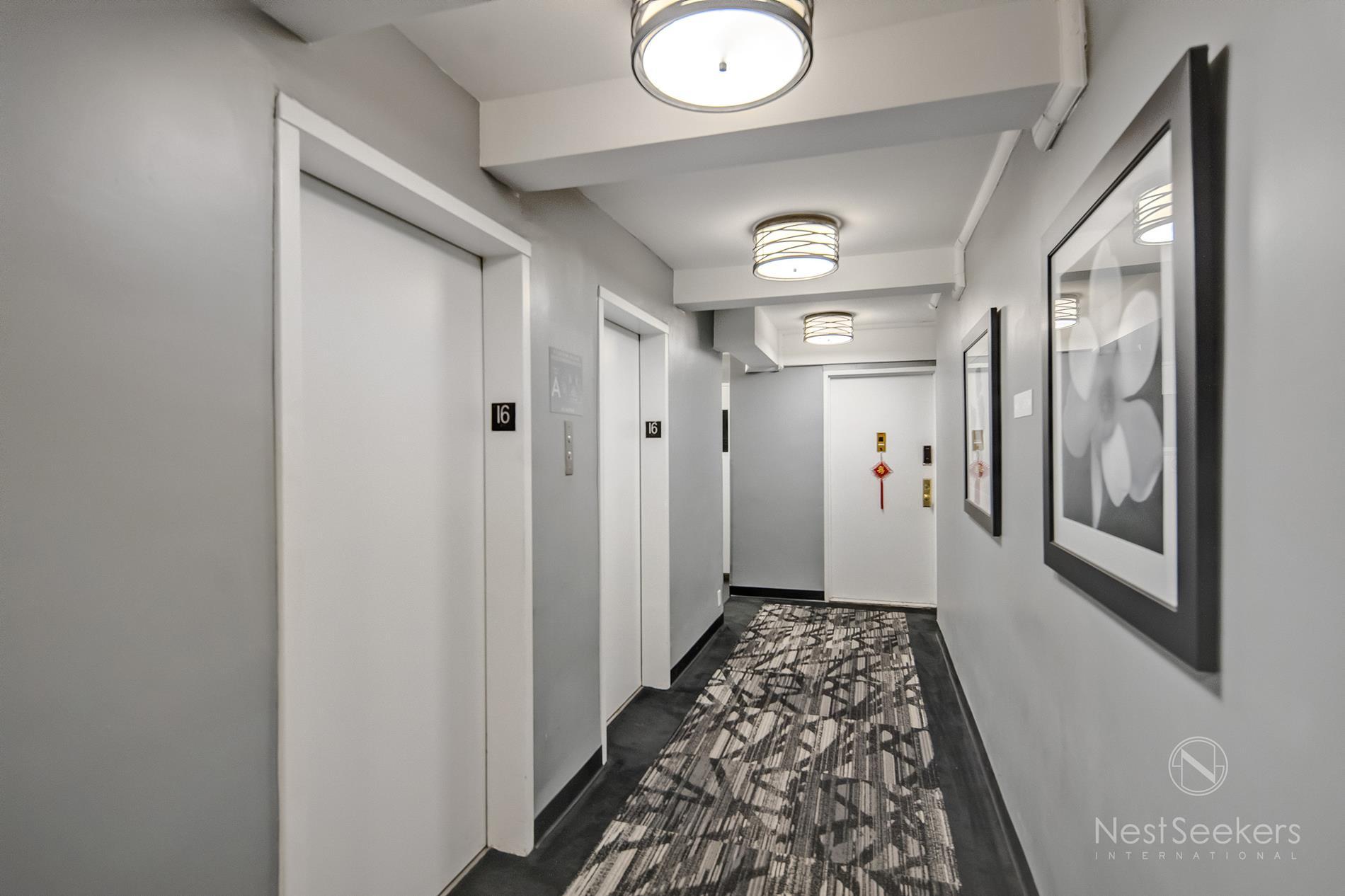 107-40 Queens Boulevard Interior Photo
