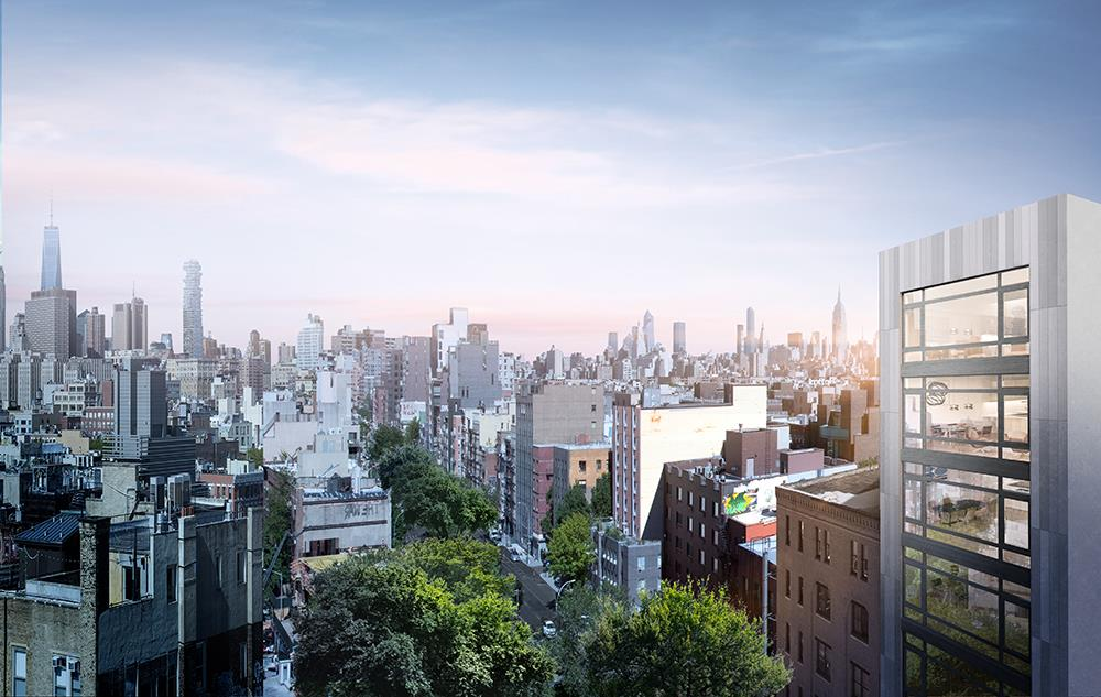 Apartment for sale at 298 East 2nd Street, Apt TH
