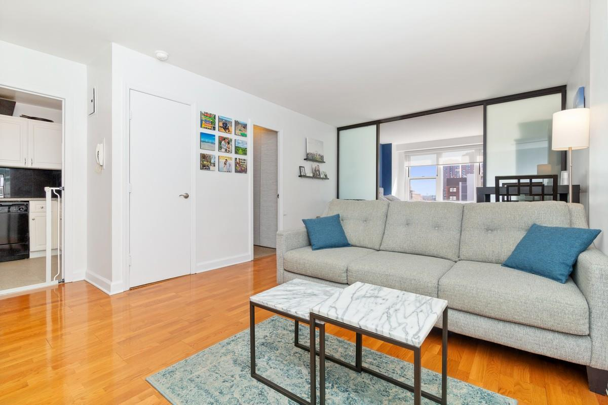 Apartment for sale at 305 East 24th Street, Apt 15-J