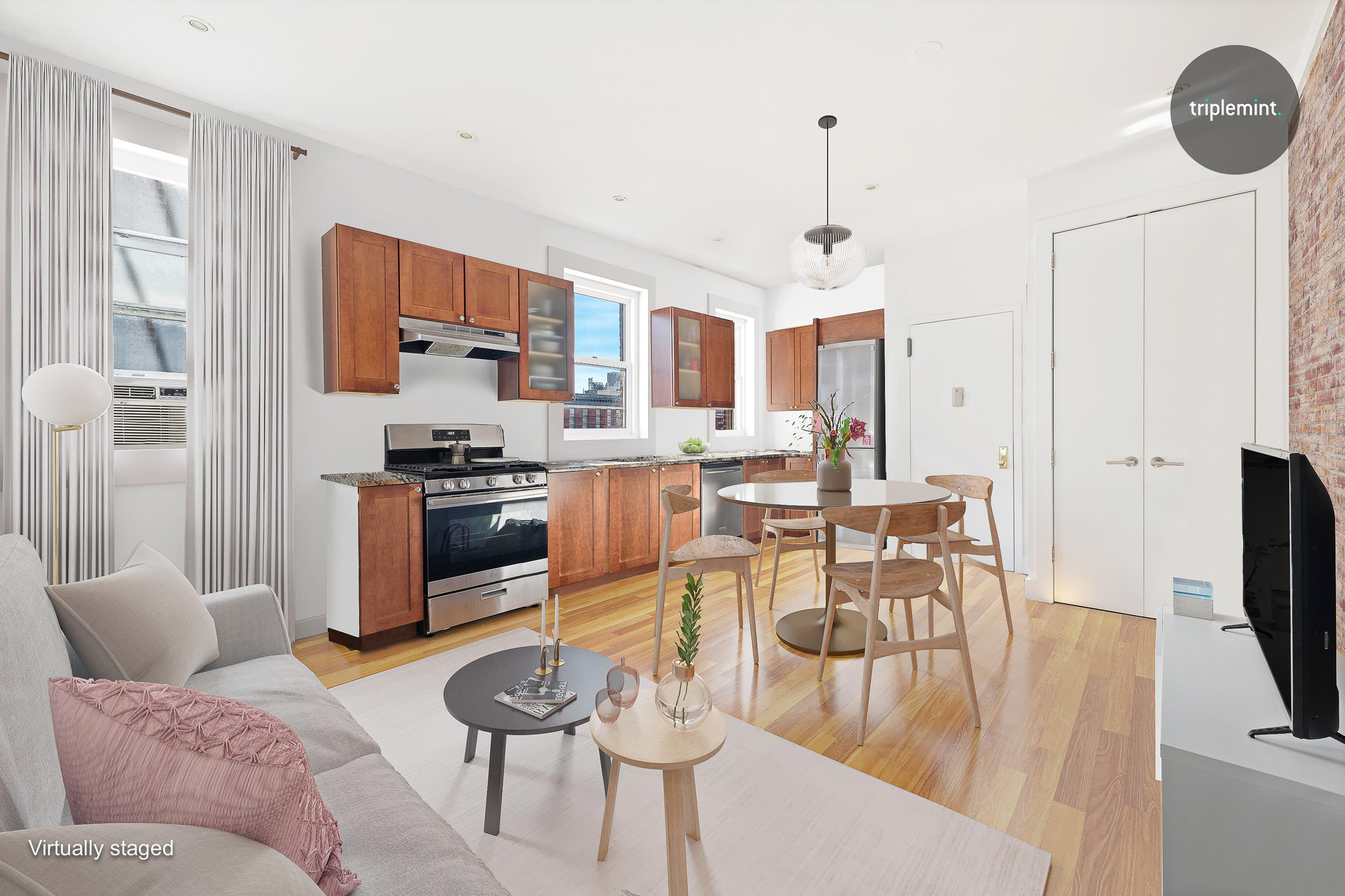 Apartment for sale at 303 West 149th Street, Apt 5-B