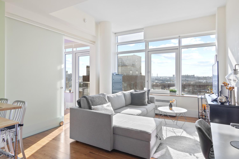 Apartment for sale at 10-17 Jackson Avenue, Apt 6-E