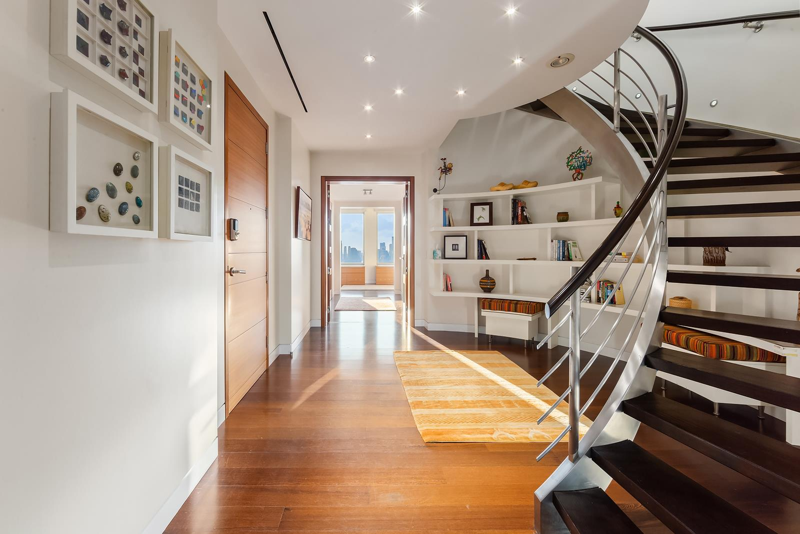 181 East 65th Street Interior Photo